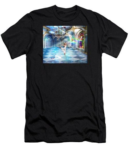 Kingdom Encounter Men's T-Shirt (Athletic Fit)