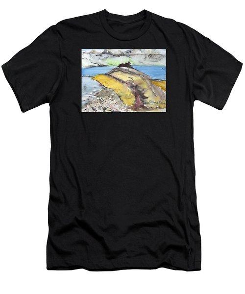 Kinnacurra Men's T-Shirt (Athletic Fit)