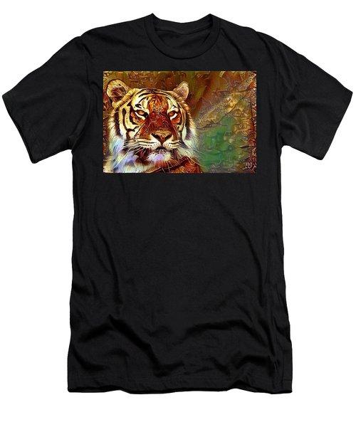 Kisa  Men's T-Shirt (Athletic Fit)