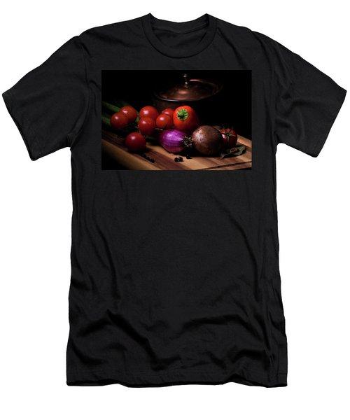 Kitchen 2 Men's T-Shirt (Athletic Fit)