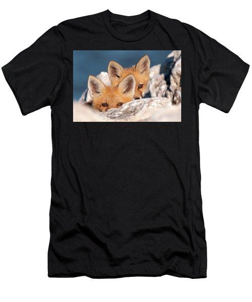 Kits Men's T-Shirt (Athletic Fit)