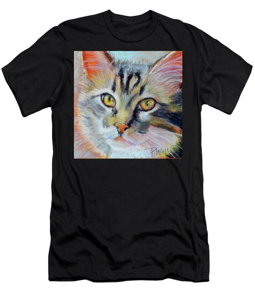 Kitters II Men's T-Shirt (Athletic Fit)