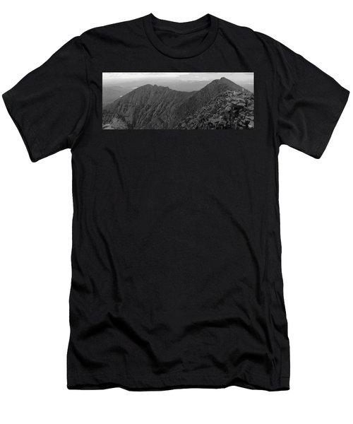 Knife Edge Men's T-Shirt (Athletic Fit)