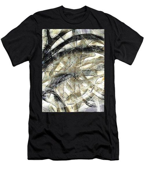 Knotty Men's T-Shirt (Athletic Fit)