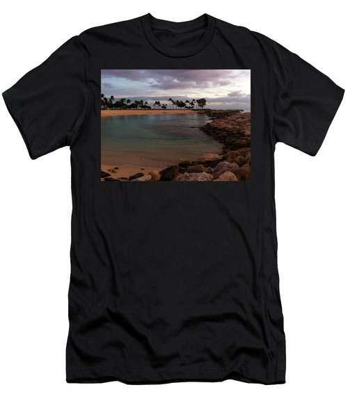 Ko Olina Men's T-Shirt (Athletic Fit)
