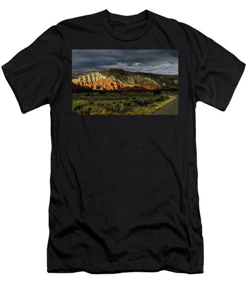 Kodachrome 1 Men's T-Shirt (Athletic Fit)