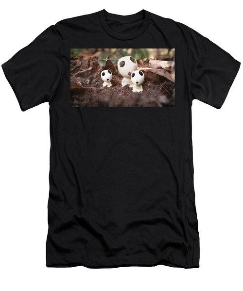Kodama  Men's T-Shirt (Athletic Fit)
