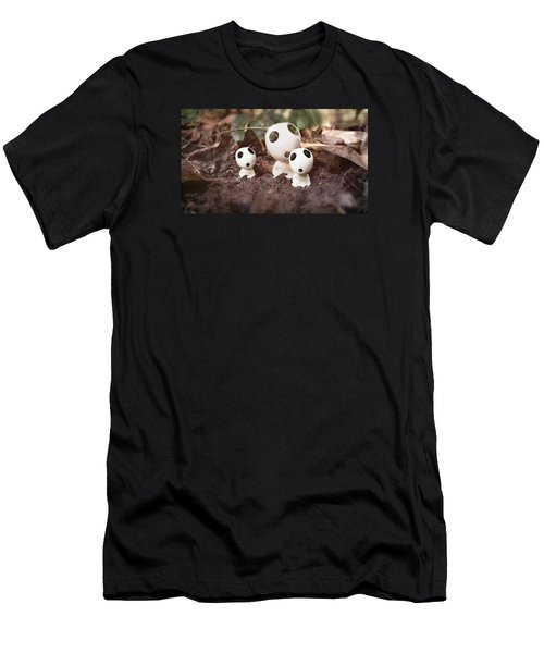 Kodama  Men's T-Shirt (Athletic Fit)