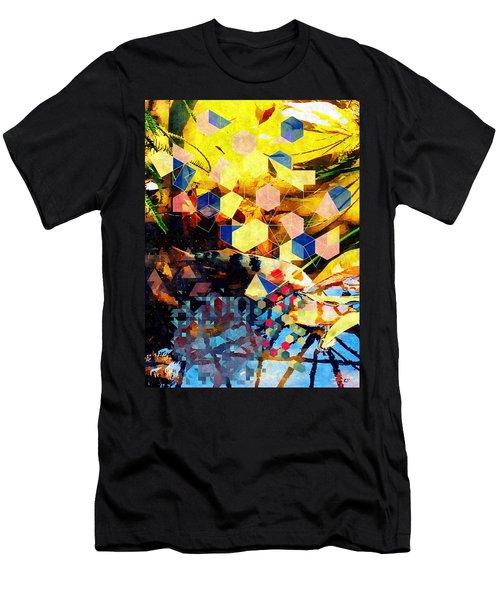 Koi  Men's T-Shirt (Athletic Fit)