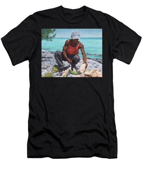 Kokoye I Men's T-Shirt (Athletic Fit)
