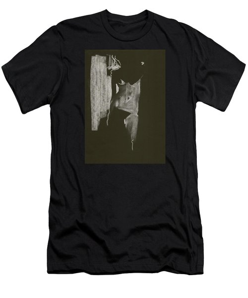 Kroki 2013 06 26 F24 Men's T-Shirt (Athletic Fit)