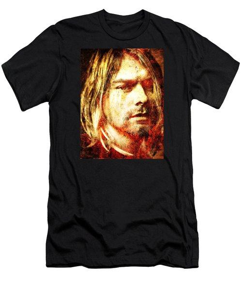 Kurt Men's T-Shirt (Athletic Fit)