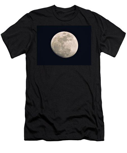 La Luna Men's T-Shirt (Athletic Fit)