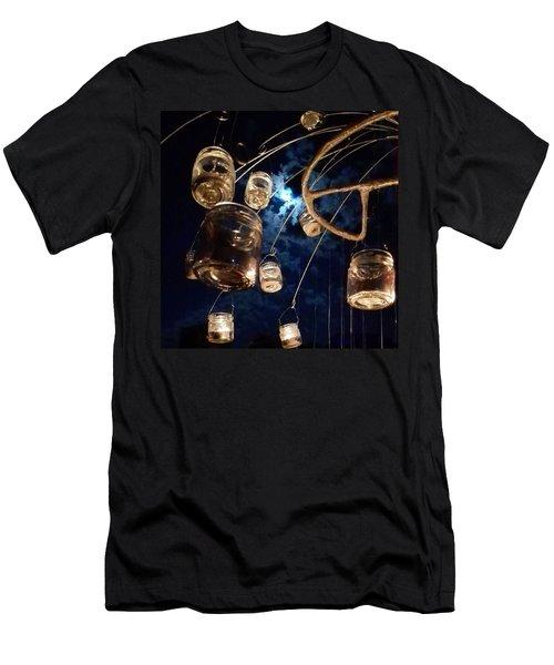 La Notte Delle Candele Men's T-Shirt (Athletic Fit)