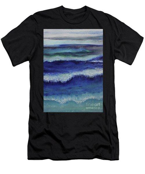 Laguna Men's T-Shirt (Athletic Fit)