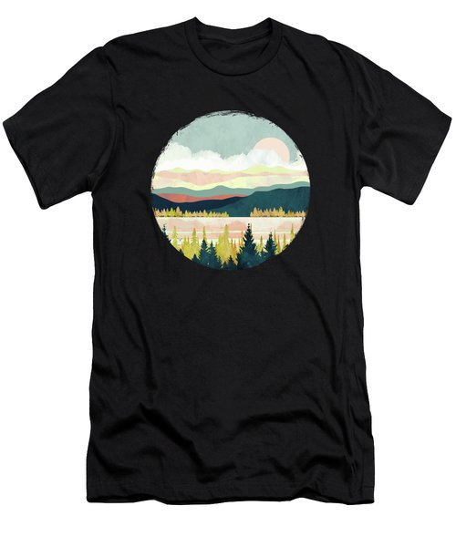 Lake Forest Men's T-Shirt (Athletic Fit)