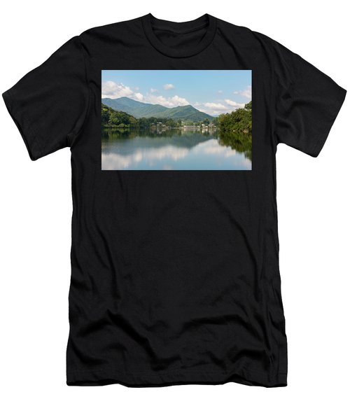 Lake Junaluska #1 - September 9 2016 Men's T-Shirt (Athletic Fit)