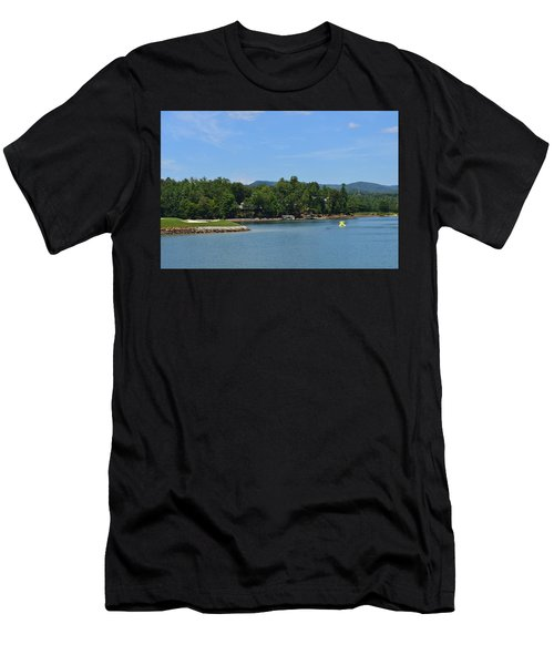 Lake Toxaway T-Shirts | Fine Art America