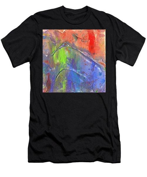 Landslide Men's T-Shirt (Athletic Fit)