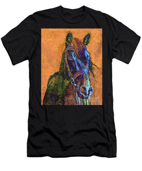 Laredo Men's T-Shirt (Athletic Fit)