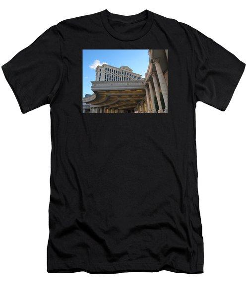 Las Vegas 12 Men's T-Shirt (Athletic Fit)