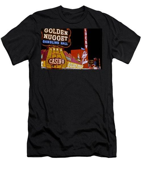 Las Vegas 1964  I Men's T-Shirt (Athletic Fit)