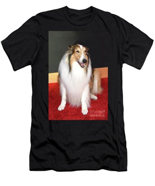 Lassie Men's T-Shirt (Athletic Fit)