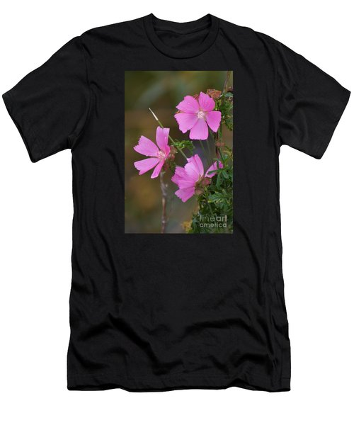 Late Bloomer Men's T-Shirt (Athletic Fit)