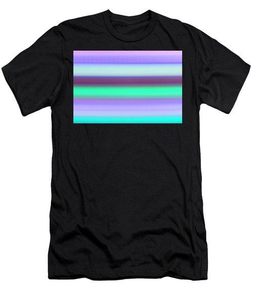 Lavender Sachet Men's T-Shirt (Athletic Fit)