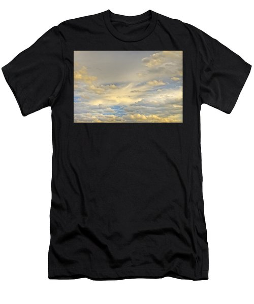 Layers Men's T-Shirt (Athletic Fit)