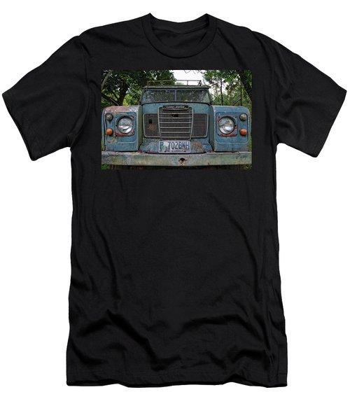 Lazaro Men's T-Shirt (Athletic Fit)