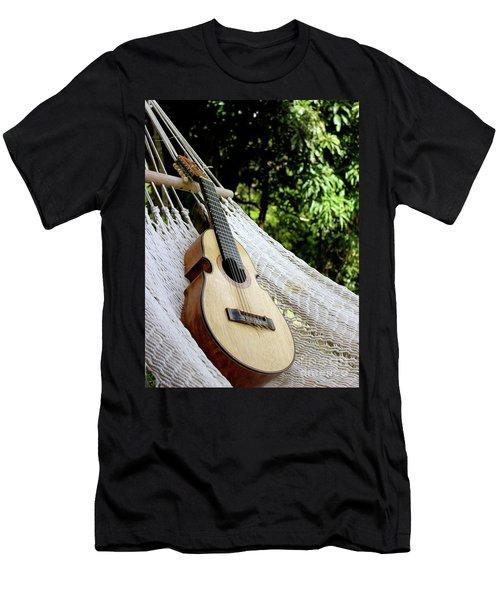 Lazy Cuatro Men's T-Shirt (Athletic Fit)