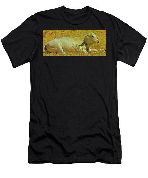 Lazy Daze Men's T-Shirt (Athletic Fit)