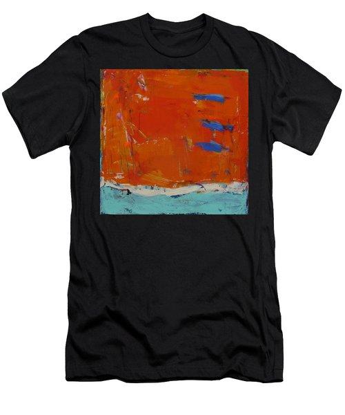 Le Hasard Des Choses Men's T-Shirt (Athletic Fit)