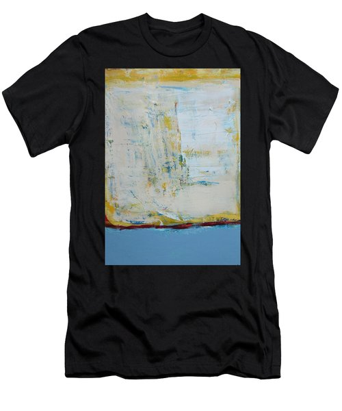 Le The, Le Jazz And You Men's T-Shirt (Athletic Fit)