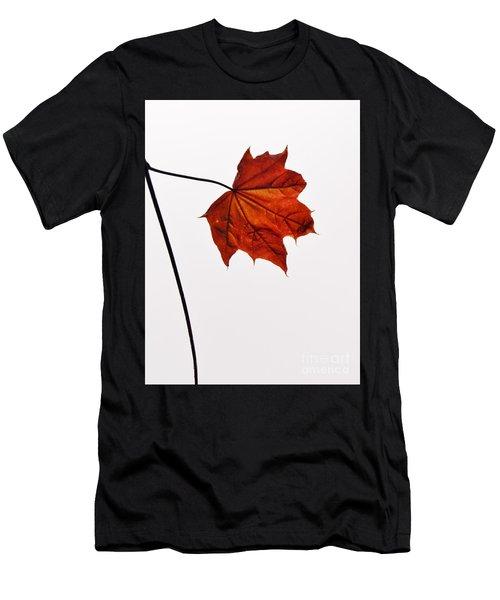 Leaf Men's T-Shirt (Athletic Fit)
