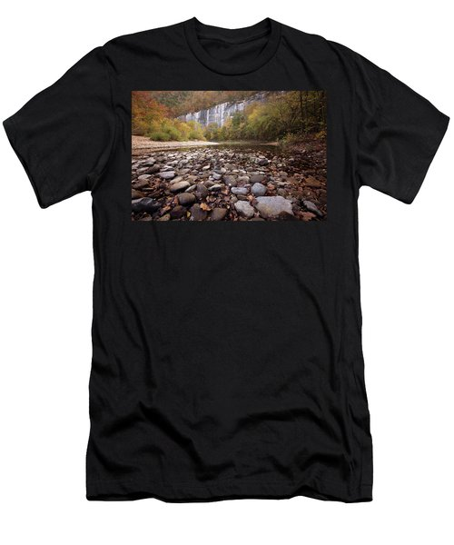 Leave No Trace Men's T-Shirt (Athletic Fit)