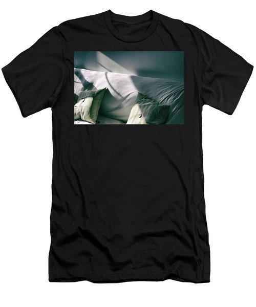 Leftover Light Men's T-Shirt (Athletic Fit)