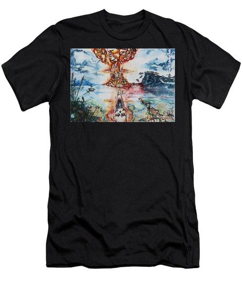 Legion Unleashed  Men's T-Shirt (Athletic Fit)