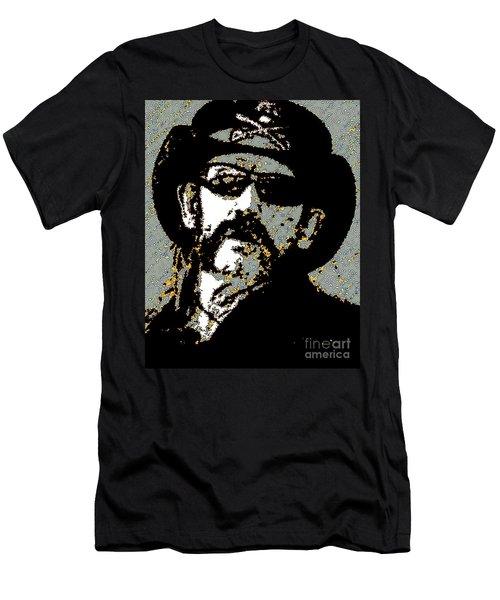 Lemmy K Men's T-Shirt (Athletic Fit)