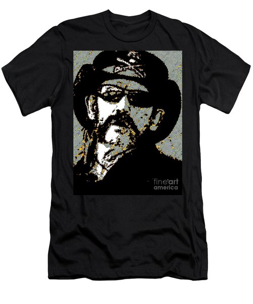 Lemmy K Men's T-Shirt (Athletic Fit)