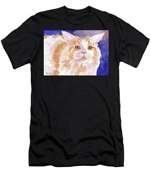 Leo Null Men's T-Shirt (Athletic Fit)