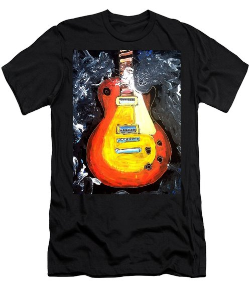 Les Paul Live Men's T-Shirt (Athletic Fit)