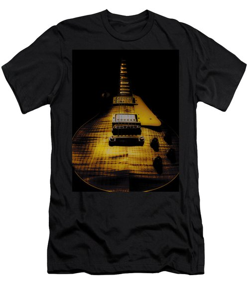 1958 Reissue Guitar Spotlight Series Men's T-Shirt (Athletic Fit)