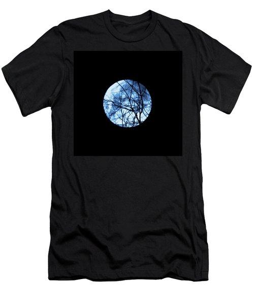 Lesser One Men's T-Shirt (Athletic Fit)