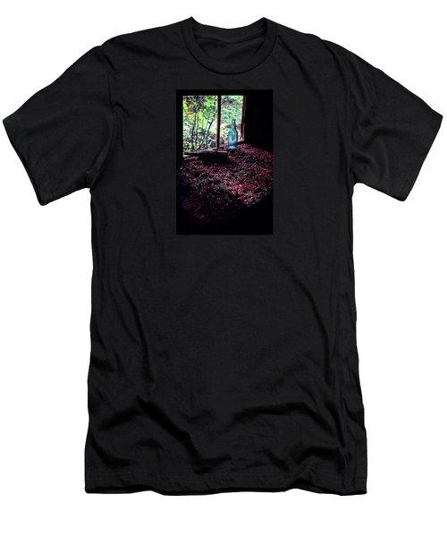 Let Us Do Brunch Men's T-Shirt (Athletic Fit)