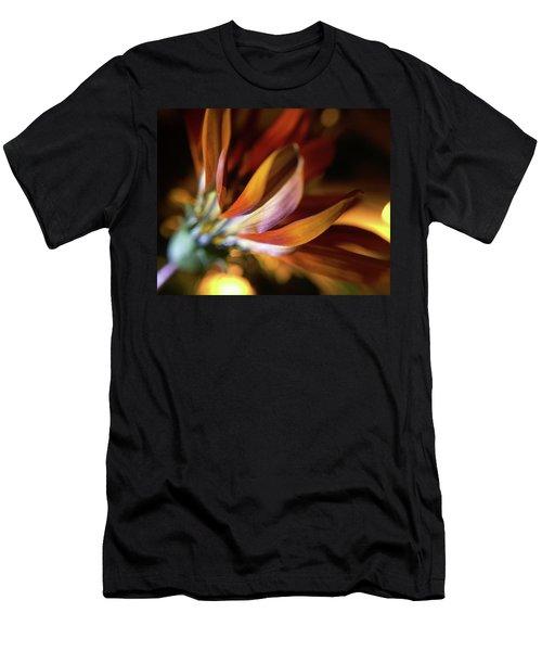 Let Your Freak Flag Fly Men's T-Shirt (Athletic Fit)