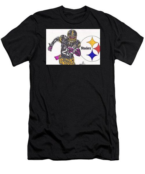 Le'veon Bell 2 Men's T-Shirt (Athletic Fit)