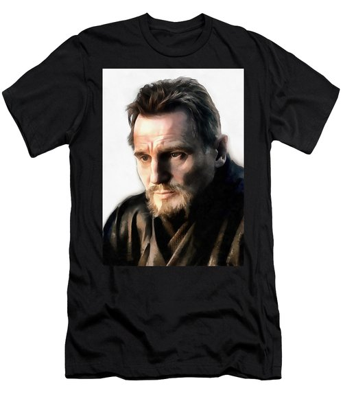 Liam Neeson Men's T-Shirt (Athletic Fit)