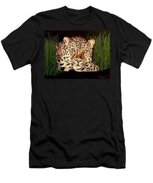 Liam Men's T-Shirt (Athletic Fit)